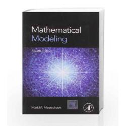 Mathematical Modeling by Meerschaert Book-9789351070375