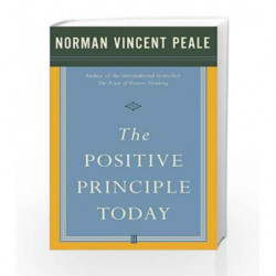 The Positive Principle Today by PEALE NORMAN VINCENT Book-9780743234894