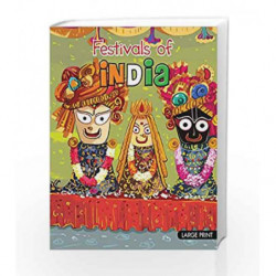 Festivals of India by NA Book-9789381607817