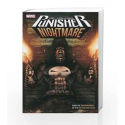 Punisher by Gimple, Scott & Texiera, Mark Book-9780785140726
