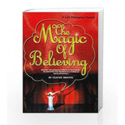 Magic of believing by BRISTOL CLAUDE M. Book-9789381860779