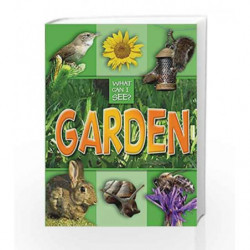 What Can I See?: Garden by NA Book-9780753724989