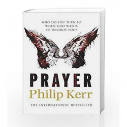 Prayer by Philip Kerr Book-9781782065746