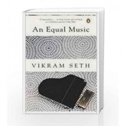 An Equal Music by Vikram Seth Book-9780143420248