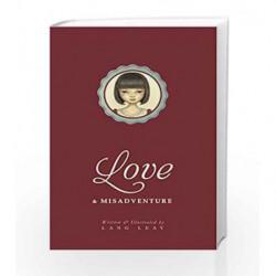 Love & Misadventure (Lang Leav) by Lang Leav Book-9781449456146