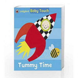 Baby Touch: Tummy Time by NA Book-9780723281221