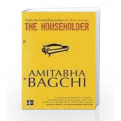 The Householder by BAGCHI AMITABH Book-9789351160472