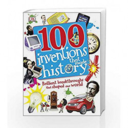 100 Inventions That Made History (Dk) by NA Book-9781409340980