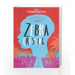 Zebra Crossing by Meg Vandermerwe Book-9781780744308