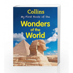 Collins My First Book of Wonders of the World by NA Book-9780007589968