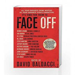 Face Off by David Baldacci Book-9780751554922