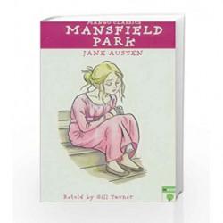 Mansfield by Jane Austen Book-9788126429493