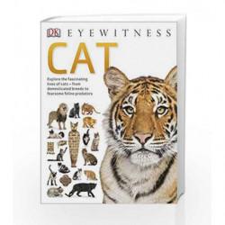 DK Eyewitness: Cat by NA Book-9781409343813