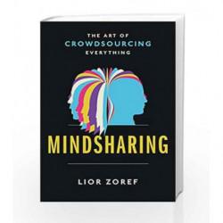 Mindsharing by Zoref, Lior Book-9781591847571