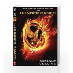 The Hunger Games Movie-Tie in-Edition by Suzanne Collins Book-9789351035961