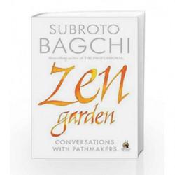 Zen Garden by Bagchi, Subroto Book-9780143416944