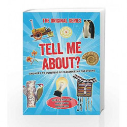 Tell Me About? (Tell Me Series) by NA Book-9780753728048