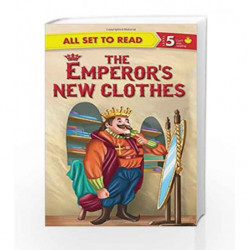 The Emperor's New Clothes: All Set to Read by NA Book-9789384625160