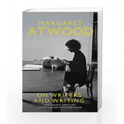 On Writers and Writing by Margaret Atwood Book-9780349006239