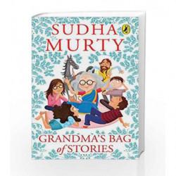 Grandma's Bag of Stories by Murty, Sudha Book-9780143333623