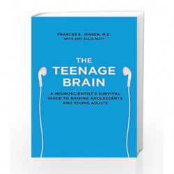 The Teenage Brain by JENSEN, FRANCES E Book-9780007448357
