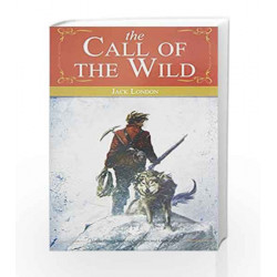 The Call of the Wild by  Book-9789380005454
