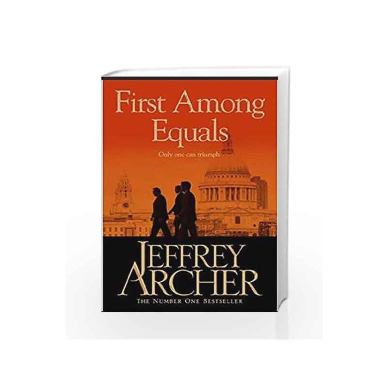 jeffrey archer best books pdf