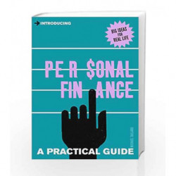 Introducing Personal Finance by Michael Taillard Book-9781848317239