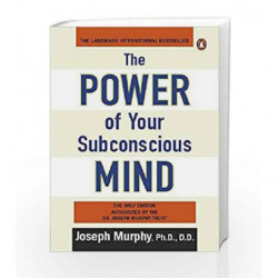 The Power of Your Subconscious Mind by Murphy, Joseph Book-9781101982983