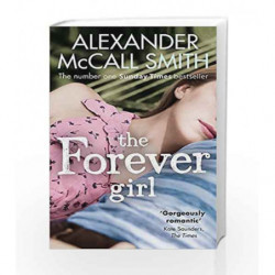 The Forever Girl by Mccall Smith, Alexander Book-9780349138718