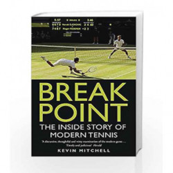 Break Point by Mitchell, Kevin Book-9781848549296