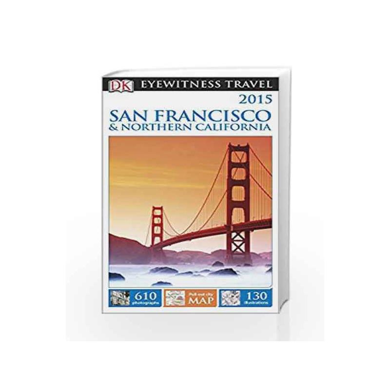 Eyewitness Travel Guide San Francisco