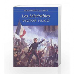 1: Les Miserables Volume One (Wordsworth Classics) by HUGO Book-9781853260858