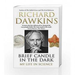 Brief Candle in the Dark by Dawkins, Richard Book-9780593072561