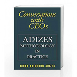 Conversations with CEO's by DONOVAN JIM Book-9789385492204