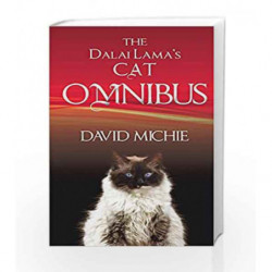 The Dalai Lama                  s Cat: An Omnibus by David Michie Book-9789384544942