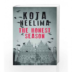 The Honest Season by Kota Neelima Book-9788184005851