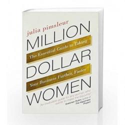 Million Dollar Women by Pimsleur, Julia Book-9780349412870