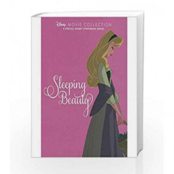 Disney Movie Collection: Sleeping Beauty: A Special Disney Storybook Series by Parragon Books Book-9781472381927
