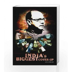 India's Biggest Cover-Up by  Book-9789380828695