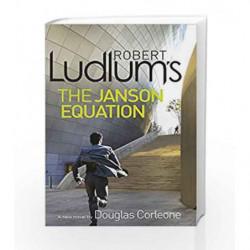 Robert Ludlum's the Janson Equation by Ludlum, Robert & Corleone, Douglas Book-9781409149651