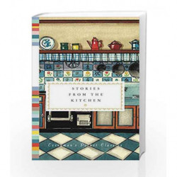 Stories from the Kitchen (Everyman's Library Pocket Classics Series) by Tesdell, Diana Secker Book-9781101907597