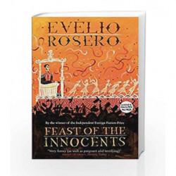 Feast of the Innocents by Feast of the Innocents Book-9781848662322
