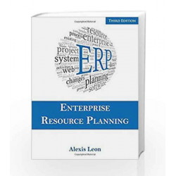 ERP by Alexis Leon Book-9789383286645