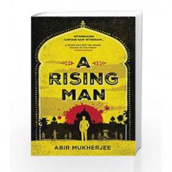 A Rising Man by Abir Mukherjee Book-9781910701898