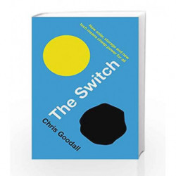 The Switch by Chris Goodall Book-9781781256350