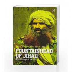 Fountainhead of Jihad by Vahid Brown and Don Rassler Book-9789351950998