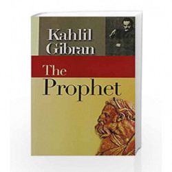 The Prophet by Gibran, Kahlil Book-9788170287636