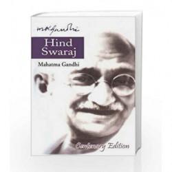 Hind Swaraj by Gandhi, Mohandas K. Book-9788170288510