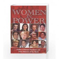Women in Power by Johri, Meera Book-9788170288916